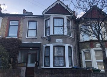 Thumbnail 3 bed terraced house for sale in Jewel Road, London