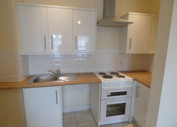 Thumbnail 1 bed flat to rent in Elephant Lane, Thatto Heath