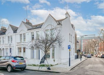 6 bed end terrace house for sale in Bute Gardens, London W6