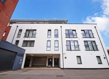 Thumbnail 2 bed flat to rent in Dunalley Street, Cheltenham
