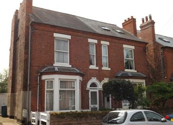 Thumbnail 5 bed semi-detached house for sale in North Road, West Bridgford, Nottingham