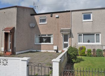 Thumbnail 2 bedroom terraced house for sale in Murray Place, Barrhead