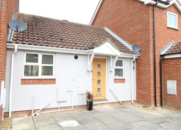 Thumbnail 1 bed bungalow to rent in High Street, Wangford