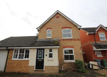 Thumbnail 4 bed detached house for sale in The Cains, Taverham