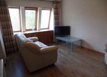 Thumbnail 1 bed semi-detached house to rent in Fairview Drive, Danestone, Aberdeen AB228Zu