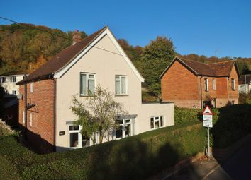 Thumbnail 3 bed detached house for sale in Critchmere Lane, Haslemere