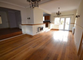 Thumbnail 4 bed detached house to rent in Capel Dewi, Carmarthen