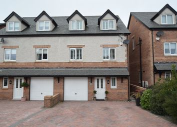 Thumbnail 5 bed semi-detached house for sale in Rosewood Grove, Barrow-In-Furness