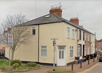 Thumbnail 3 bed end terrace house for sale in Albany Street, Newport