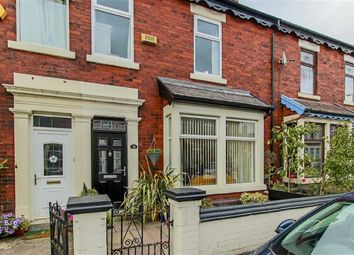 Thumbnail 3 bed terraced house for sale in Stump Lane, Chorley, Lancashire