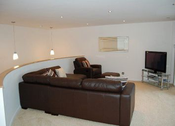 Thumbnail 3 bed flat to rent in Queens Highlands, Aberdeen
