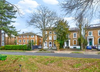 Thumbnail 2 bedroom flat for sale in The Waldrons, South Croydon