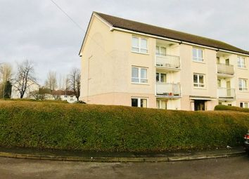 Thumbnail 2 bed flat for sale in Myrtle Place, Glasgow