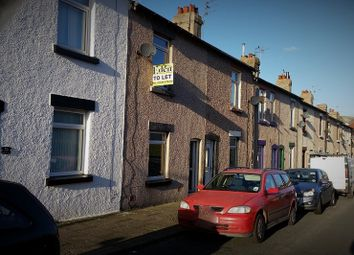 Thumbnail 3 bed terraced house to rent in Plymouth Street, Walney Island Barrow In Furness