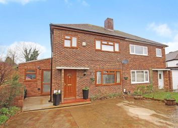 Thumbnail 3 bed semi-detached house for sale in Stowe Road, South Orpington, Kent