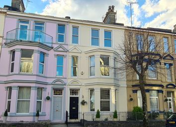 6 bed terraced house for sale in Pier Street, Plymouth PL1
