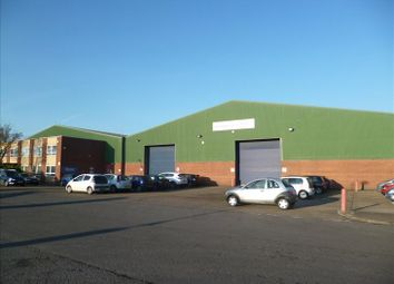 Thumbnail Light industrial to let in 6 Lansdowne Road, Union Park, Fifers Lane, Norwich, Norfolk