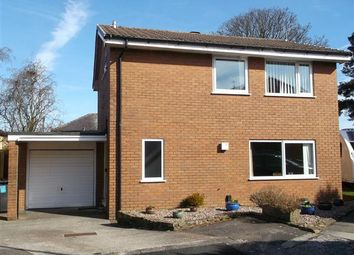 Thumbnail 3 bed detached house to rent in Cambrian Close, Brownhills, Blackburn