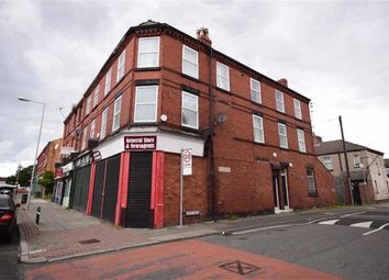 Thumbnail 3 bed flat for sale in Borough Road, Wallasey, Merseyside