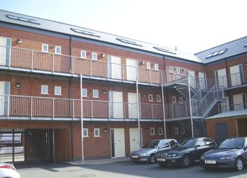 Thumbnail 1 bed flat for sale in Nottingham Road, Loughborough