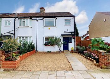Thumbnail 3 bed end terrace house for sale in Lower Richmond Road, Richmond, London