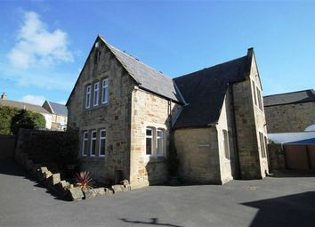 Thumbnail 3 bed detached house for sale in The Old School, Billy Row, Crook, Co Durham
