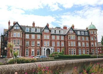 Thumbnail 1 bed flat for sale in Metropole Court, The Esplanade, Minehead
