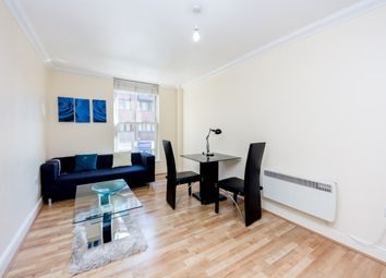 Thumbnail 1 bed flat to rent in Earls Court Road, Kensington