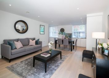 Thumbnail 1 bed flat for sale in Nobel Street, City Of London