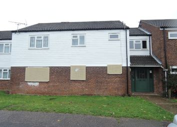 Thumbnail 2 bed flat for sale in Boxted Avenue, Clacton-On-Sea