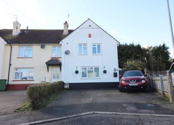 Thumbnail 3 bed end terrace house for sale in Goffs Oak Avenue, Goffs Oak, Hertfordshire
