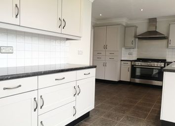 Thumbnail 5 bed property to rent in Poynton, Stockport