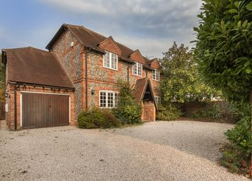 Thumbnail 4 bed detached house to rent in Rickmansworth Lane, Chalfont St. Peter, Gerrards Cross