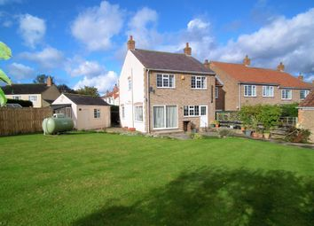 Thumbnail 3 bed link-detached house for sale in Roseberry Green, North Stainley, Ripon