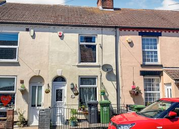 2 bed terraced house for sale in Isaacs Road, Great Yarmouth NR31
