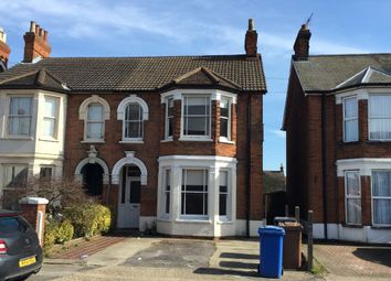 Thumbnail Room to rent in Hatfield Road, Ipswich
