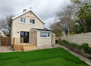 Thumbnail 3 bed detached house for sale in Lancaster Road, Morecambe