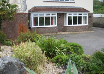 Thumbnail 2 bed flat to rent in Chapel Hill, Sticker, St. Austell