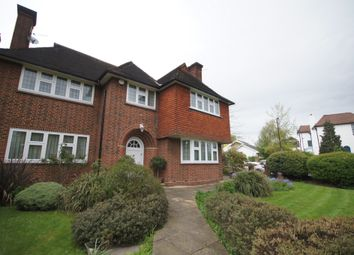 Thumbnail 5 bed terraced house for sale in Bedford Hill, London