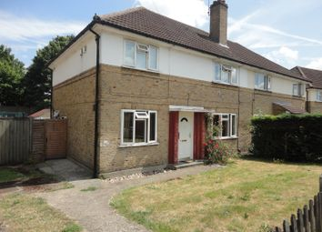 3 bed maisonette for sale in Wheatley Road, Isleworth TW7