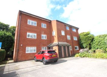 Thumbnail 2 bed flat for sale in Darley Drive, Liverpool, Merseyside