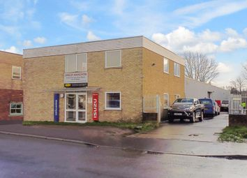 Thumbnail Light industrial to let in 20 Meteor Close, Norwich, Norfolk
