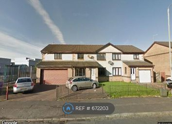 Thumbnail 5 bedroom semi-detached house to rent in Everard Drive, Glasgow