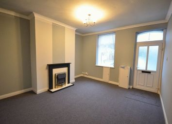 Thumbnail 2 bed terraced house for sale in Ashworth Street, Rishton, Blackburn