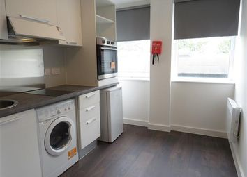 Thumbnail Studio to rent in Russell Way, Crawley