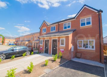 Thumbnail 3 bedroom mews house for sale in Cherwell Drive, Buttershaw, Bradford