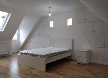 Thumbnail 4 bed flat to rent in Emmanuel Road, London
