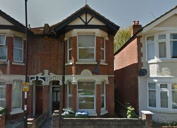 Thumbnail 5 bed property to rent in Newcombe Road, Polygon, Southampton