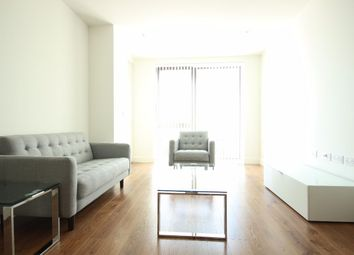 Thumbnail 1 bed flat to rent in New Village Avenue, London