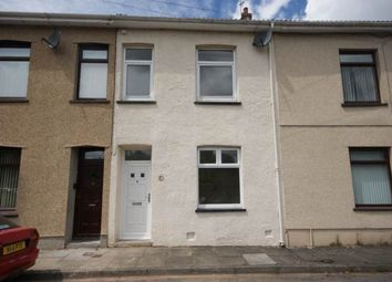 Thumbnail 3 bed property to rent in Woodland Terrace, Aberdare
